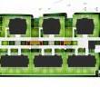 Ogrodownia zaprojektowała zieleń dla inwestycji Sansara