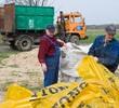 11 ton surowca zamiast śmieci