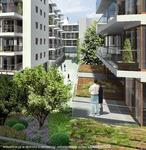 Ogrodownia projektuje dla poznańskiej inwestycji