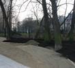 Pracownia Sztuki Ogrodowej i Ogrodownia w realizowanym projekcie otoczenia Centrum Chopinowskiego