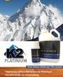 K2 Platinium ? Himalaje Wytrzymałości