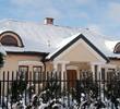 Do budowy domu wiosną przygotuj się już zimą