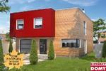 Projekty domów z płaskim dachem – wielki powrót ?kostki?
