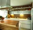 Kuchnia wychodzi na salony