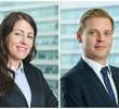 Nowe twarze w Dziale Powierzchni Biurowych DTZ