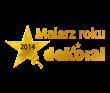 Zostań Malarzem Roku Dekoral 2014
