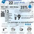 Jak oszczędzać wodę w przestrzeni domowej?