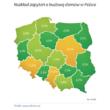 Raport: Jakie domy budowano w Polsce w 2014 roku?