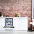 5 powodów, dla których warto mieć w domu zmywarkę