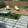 Płytki na taras i do ogrodu